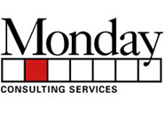 Monday Consulting Services Logo